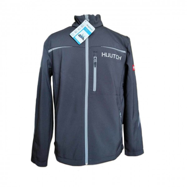 Softshell Jacke Motion